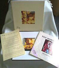 Morrison,Van Moondance HMV Box-Set CD Limited Edition No. 1633 von 2500