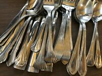 Reed & Barton Flatware lots - Choose your Stainless Silverware Pattern Lot