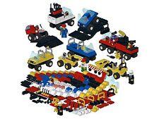 Lego - City/Town - Cars - C11 - Auto 5+ (Starter-Set)