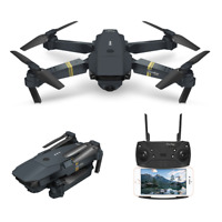 WIFI FPV HD 480P Camera Foldable Arm RC Quadcopter Drone