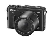 Nikon 1 AW1 Kit mit 11-27.5mm Objektiv Wasserfest