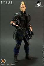 *Brand New* Triad Toys 1:6 Tyrus Elite Ballistic Support Figure *US Seller*