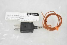 OMEGA ENGINEERING 5LRTC-TT-J-24-36 THERMOCOUPLES, WIRE + CONNECTOR