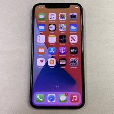 Apple iPhone X - 256GB - Gray (Unlocked) (Read Description) AF1151