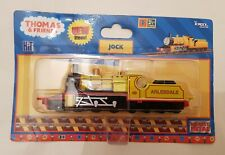 Thomas The Tank Engine  & Friends ERTL JOCK TRAIN DIECAST NEW AND SEALED