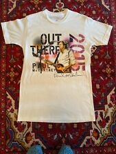 Paul McCartney Out There 2015 Tour T-Shirt S Small Philadelphia The Beatles