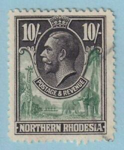 NORTHERN RHODESIA 16  USED - NO FAULTS EXTRA FINE!