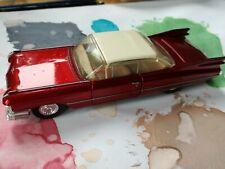 Dinky Cadillac Coupe De Ville 1959, Matchbox (1989) GEBRAUCHT Super