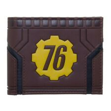 Fallout Vault-Tec Bifold Wallet