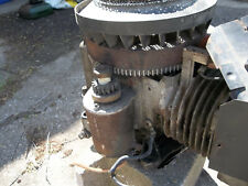 New listing briggs stratton engine vertical 12Hp B&S Used 281707 read desc 4 days left!