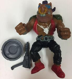 1988 TMNT Teenage Mutant Ninja Turtles Bebop 🔥 📈 RARE NICE!