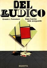 FRANCALANCI Ernesto L. - Del ludico