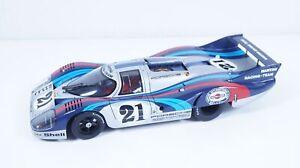 1:18--AUTOart--Porsche 917L #21 MARTINI  / 20 B 050