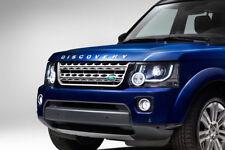 LAND Rover Discovery 4 Griglia Anteriore aggiornamento e fari headlight