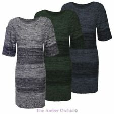 Winter Short Sleeve Casual Dresses for Women