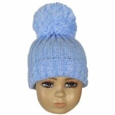 Boys' Knitted Baby Hats