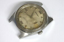Seiko 17 jewels 2107-0120 boys size watch for parts/restore - 140276