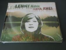 Lenny Kuhr Panta Rhei Still Sealed New Digipak mcd2023 CD