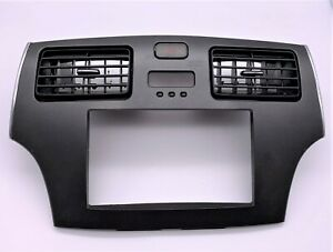 OEM 02-06 Lexus ES300 ES330 Dash Air Vents Grille Navigation Radio Trim Bezel