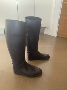 Love Moschino Women's Wellis Boots