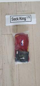 Nike NBA Elite Socks  - Mid Lengths! - Size Large(US 9-12)
