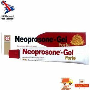 Neoprosone Gel Forte 30g pack of 2