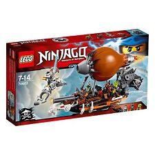 Lego ® Ninjago ™ 70603 mando-Zeppelin nuevo embalaje original _ RAID Zeppelin New misb NRFB