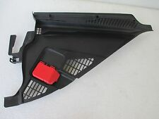 BMW EXTERIOR WINDSHIELD COWL VENTILATION PANEL TRIM OEM 51719353040