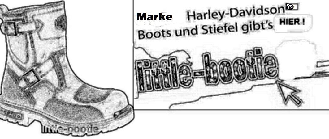 little-bootie store