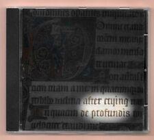 RARE CD ★ AFTER CRYING - DE PROFUNDIS ★ ALBUM 14 TRACKS