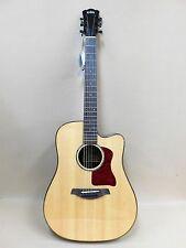 Gosilla 8013 Spruce Rosewood Acoustic Guitar w/Fishman EQ + Free Gig Bag,3 Picks