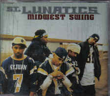 St Lunatics-Midwest Swing Promo cd single