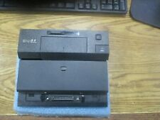Dell Model: 0CPGHK Docking Station.  PRO3X / PR03X.  Good Used <