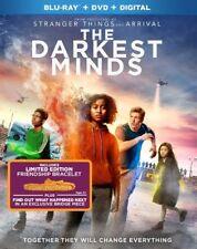 The Darkest Minds [Blu-ray + DVD + Friendship Bracelet]