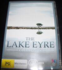 Lake Eyre Collection (Australia Region 4) ABC TV DVD