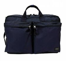 PORTER Yoshida Bag 855-07594 3Way Briefcase FORCE Navy Japan EMS