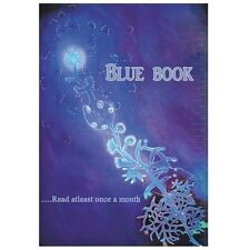 Blue Book by Rohit Kumar Vohra (2013, Hardcover)