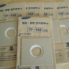 30 x VP-95B Samsung Vacuum Cleaner Paper Dust Bag VP95B