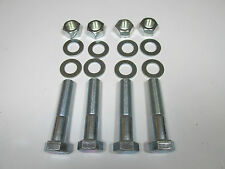 MASSEY FERGUSON TRACTOR FRONT AXLE BOLT NUT & WASHER SET FITS TE20 35 135