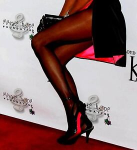 Peavey Pantyhose A B C D=L Q=XL Hooters Uniform Lingerie Crossdresser Drag Queen