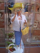 Barbie Dressed in the 1999 #19431 Summer In Rome Fashion