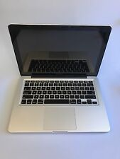 2012 MacBook Pro 13'' 2.5GHz Intel Core i5, 4GB RAM, 500GB HDD