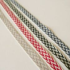 Double-Sided Unbranded 1-5 Polyester Craft Ribbon
