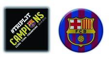 FC Barcelona Magnet-2er Set