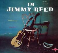 Jimmy Reed - Im Jimmy Reed [CD]
