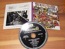 Deep purple-the Book of taliesyn (mono)/DIGI-cardsleave-CD 2014