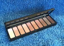Elf Cosmetics Nude Rose Gold Eyeshadow Palette - MELB SELLER