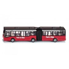 BRAND NEW - SIKU - 1617 - HINGED BUS - GREAT GIFT IDEA