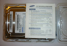 Samsung EcoGreen F2 Hd103si 1TB 32MB 5400RPM (in SATA1 mode) used boxed