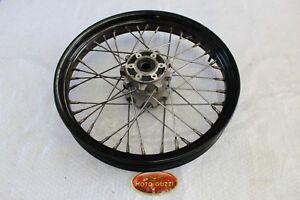 Rim Wheel Front Wheel Rim No Damage Moto Guzzi Stelvio 1200 4V #R5860